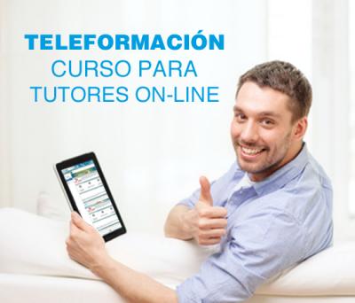 Curso para tutores on-line en Certificados de Profesionalidad